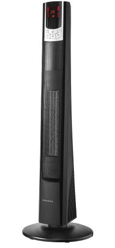 Insignia™ Ceramic Tower Heater