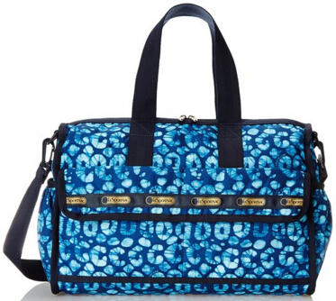 $50.8 LeSportsac Baby Travel Bag Carry On