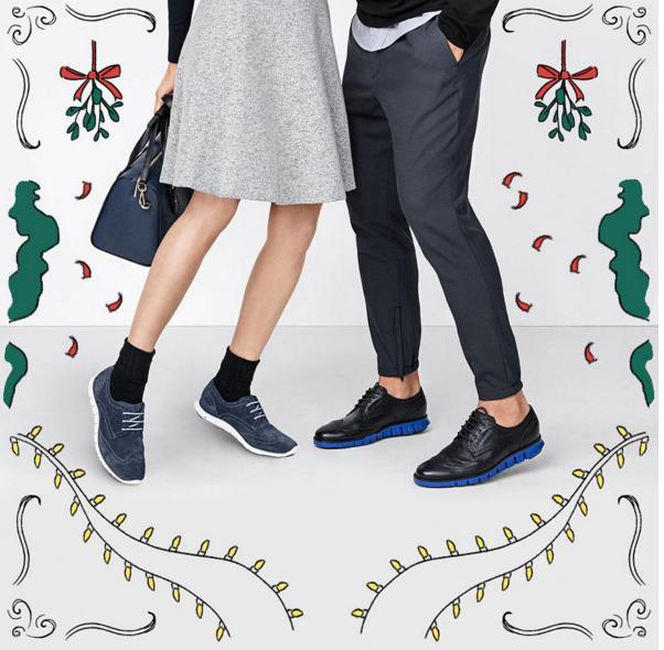 Up to 73% Off Cole Haan Shoes Sale @ 6PM.com