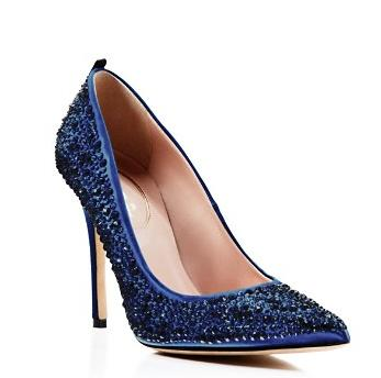 SJP by Sarah Jessica Parker Bloomingdale's Exclusive Greta Crystal Pumps @ Bloomingdales