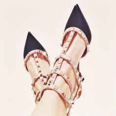 Up to 25% Off Valentino Shoes, Handbags & More On Sale @ MYHABIT