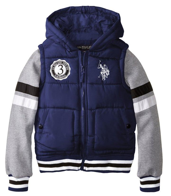 Up to 70% Off Boy's Jackets & More @ Amazon