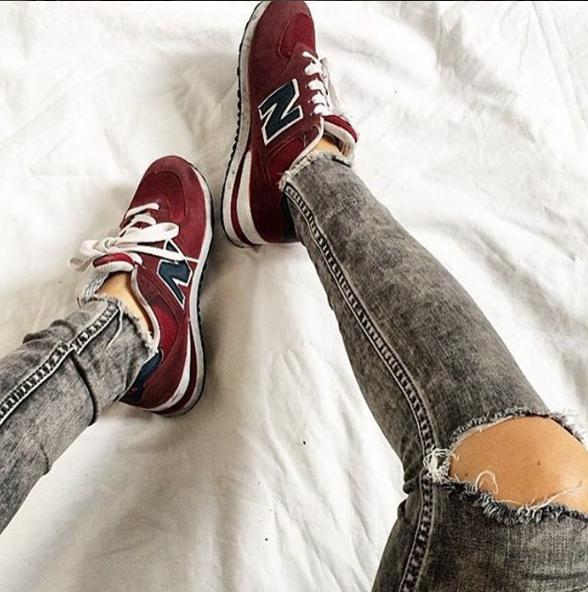 Up to 55% Off New Balance 574 Shoes Sale @ 6PM.com
