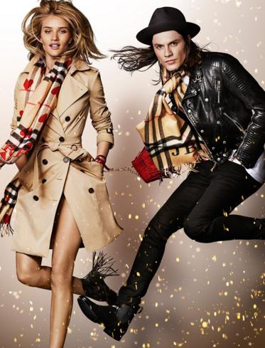 Extra $20 off Burberry Scarves@JomaShop.com