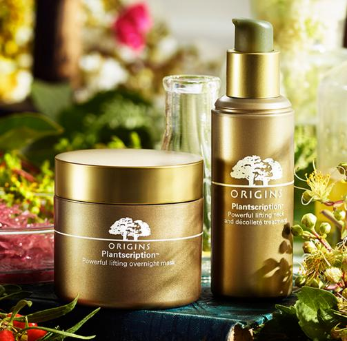Free Plantscription Sample Duo with Any $45 Purchase @ Origins