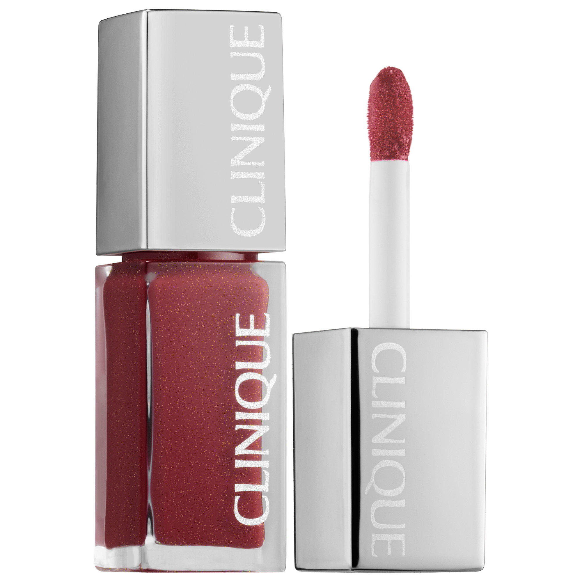 New Release Clinique launched new Pop Laquer Lip Colour + Primer