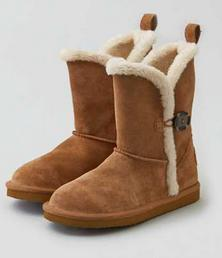 60% off, from $10 Select American Eagle Women's shoes @ American Eagle