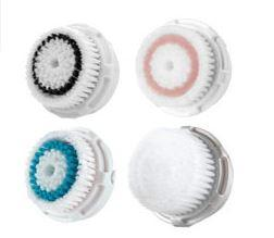 $64.8 (worth $110 value) Clarisonic Brush Head Variety 4-Pack @ Skinstore.com