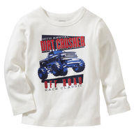 20% Off, as Low as $3.99 Select Boy's Tops and Bodysuits @ OshKosh BGosh