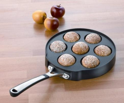 $26.24 Simply Calphalon Nonstick Puff Pancake Pan