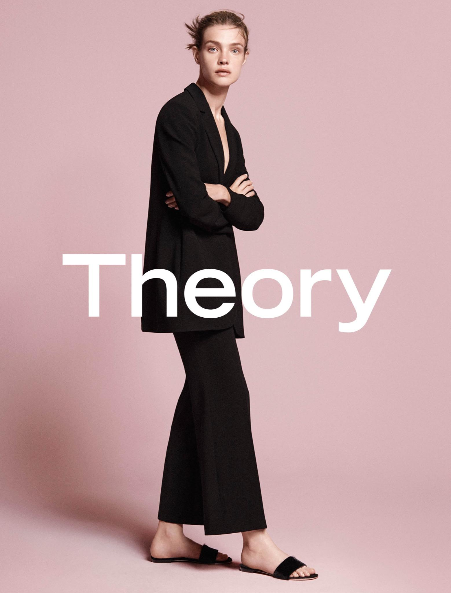 25% Off Sitewide @ Theory