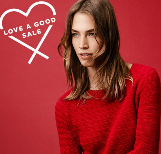 Up to 75% Off Love a Good Sale @LOFT