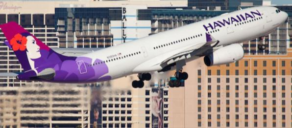 Starting at $318 Hawaiian Airlines Flight Sale! Round-Trip Flights to Hawaii
