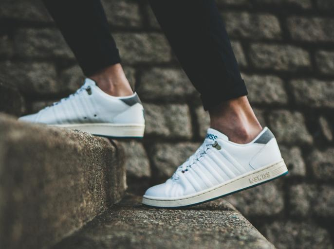 Up to 62% Off K-Swiss Shoes Sale @ 6PM.com