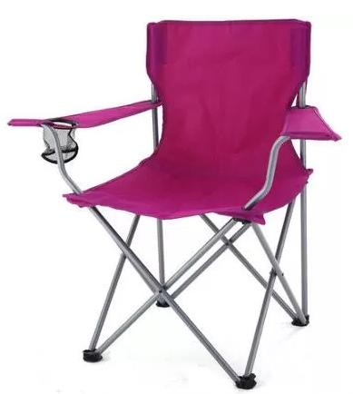 $6.88 Ozark Trail Folding Chair