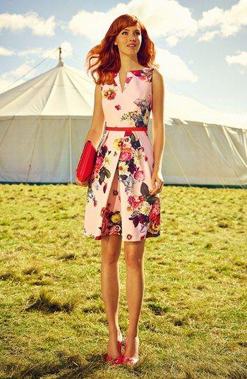 Up to 80% Off Ted Baker Dresses @ 6PM.com