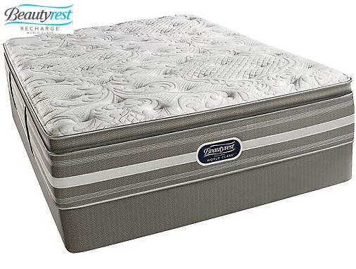 $125 Off Simmons Beautyrest Phillipsburg (all comforts, all sizes) @ US-Mattress.com