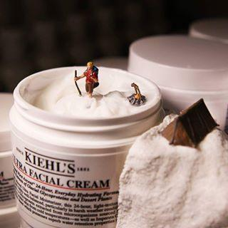 Free 2 Deluxe Samples with Any Ultra Facial Purchase @ Kiehl's