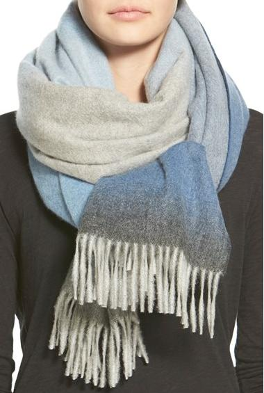 Up to 50% Off Scarves & Wraps Sale @ Nordstrom
