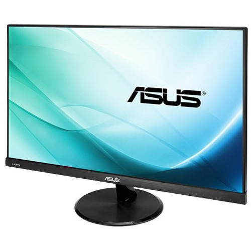 "$129 ASUS VP239H-P 23"" Widescreen LED Backlit Frame-Less IPS Monitor"