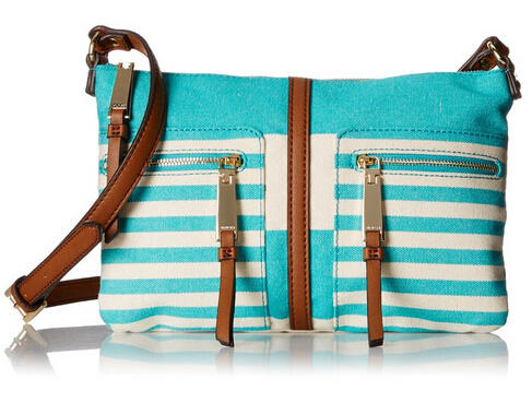 Tommy Hilfiger Zip Cross-Body Bag