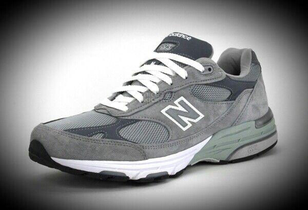 New Balance 993 Men's Running,Style: MR993GL