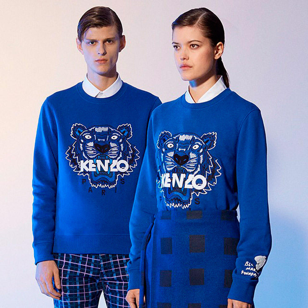 Up to 50% Off The Fall/Winter Collection @ Kenzo