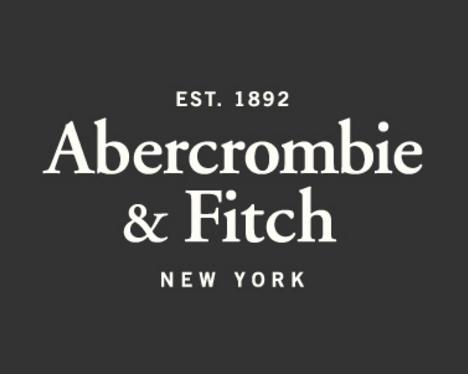 25% Off Entire Purchase @ Abercrombie & Fitch