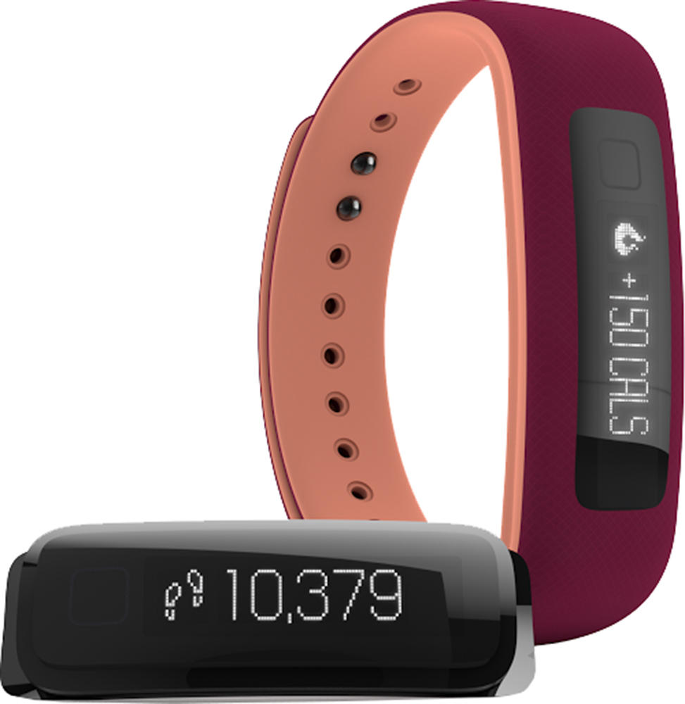 iFIT Vue Fitness Tracker