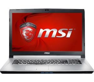 MSI PE70 6QE-035US Gaming Laptop 6th Generation Intel Core i7 6700HQ