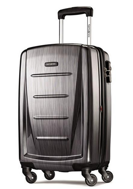 Dealmoon Exclusive: Up to 72% Off Select Samsonite Luggages @ JS Trunk & Co