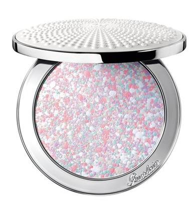 $179 Guerlain 'Météorities Voyage' Pearls of Powder Refillable Compact @ Nordstrom
