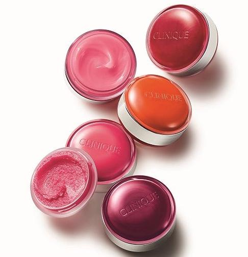 Free 7 Samples with $40 purchase Sweet Pots Sugar Scrub & Lip Balm @ Clinique