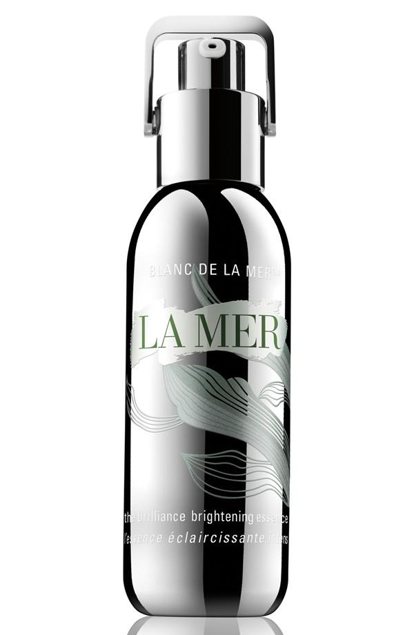 New Release La mer launched new The Brilliance Brightening Essence Serum