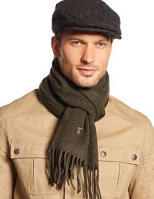 50% Off Polo Ralph Lauren Men's Hats, Gloves, Scarves @ Nordstrom