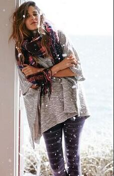$10 Winter Accessories @ Aerie by American Eagle