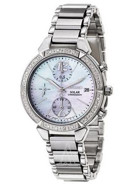 DMCORE139 Seiko Women's Core Watch  SSC867 (Dealmoon Exclusive)
