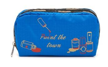 LeSportsac Boxed Rectangular Cosmetic Case @ shopbop.com