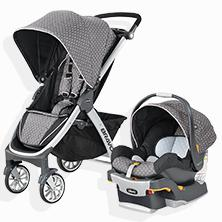 15% Off Best-selling Baby Gears @ Diapers.com