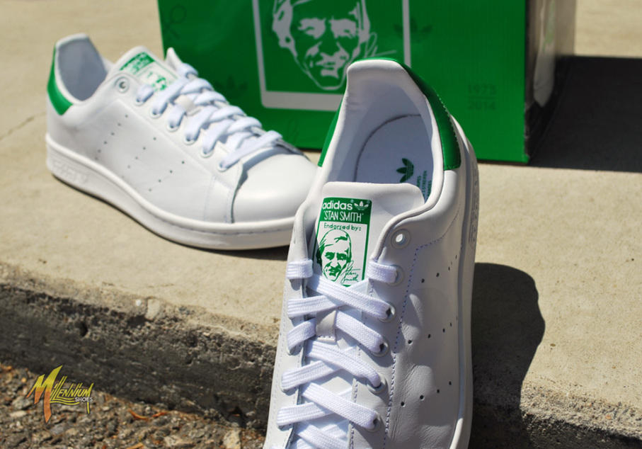 From $65 Stan Smith Collections @ adidas
