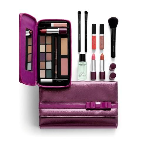 Worth £205 + Free Shipping Elizabeth Arden Blockbuster Fall Color Palette