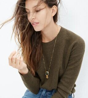 Extra 20% Off Sale items @ Madewell
