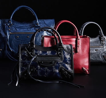Up to 37% Off Balenciaga Handbags & Shoes On Sale @ Gilt