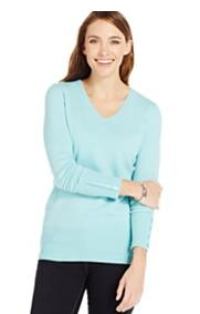 From $8.49 Select Women's Sweaters @ Macy's