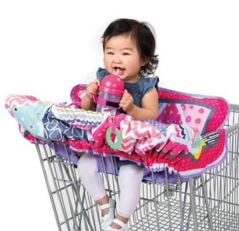 Infantino Compact Cart Cover @ Amazon
