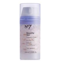 Boots No7 Beautiful Skin Hydration Mask - Dry to Very Dry @ SkinStore