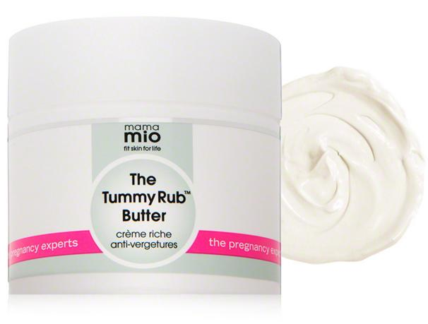 Mama Mio The Tummy Rub Butter 4.1 fl. oz.