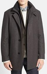 Up to 65% Off Men's Coats & Outerwear Sale @ Nordstrom