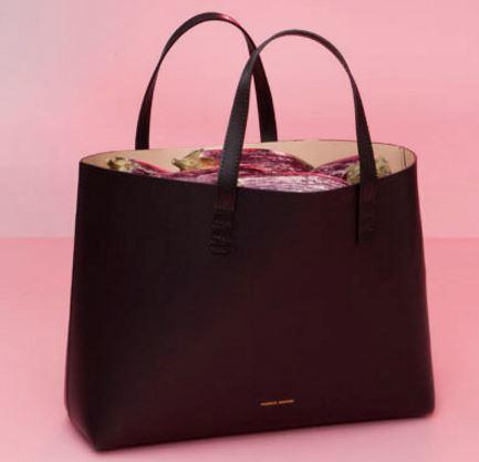 From $495 + Up to $400GC Mansur Gavriel @ Bergdorf Goodman