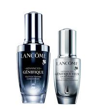 15% off + 6 Deluxe Samples GÉNIFIQUE DUAL PACK @ Lancome